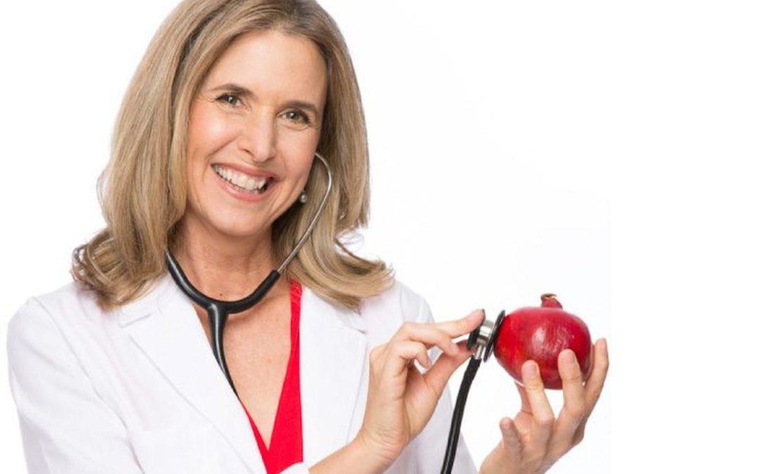 Dr. Steelsmith odabrala pet glavnih biljnih dodataka prehrani