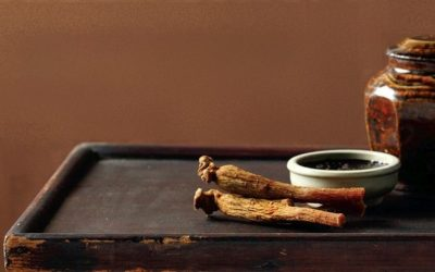 """Kinezi su ginseng koristili za """"uklanjanje stresa iz srca"""""""